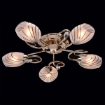 MW-Light  №  267012005 (Фиеста) Светильник