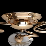 MW-Light  № 267012803 (Фиеста) Светильник