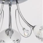 MW-Light  №  267013603 (Фиеста) Светильник