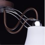 MW-Light  № 324013105 (Альфа) Светильник