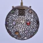 MW-Light  № 333010801 (Скарлет) Светильник