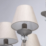 MW-Light  № 344018306 (Федерика хром) Светильник