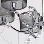 MW-Light  № 379019006 (Федерика) Светильник