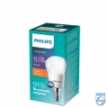 Лампа ESSLEDLustre 6.5-75W E14 827 P45ND (Philips)