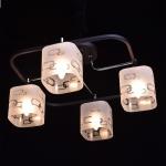 MW-Light  № 673010604 (Тетро) Светильник