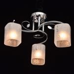 MW-Light  № 673012803 (Тетро) Светильник