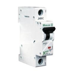 Автомат 1p 50A PL6-C50/1 Moeller