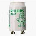 Стартер S2 4-22W(Philips)