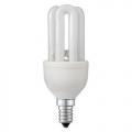 Лампа  комп. люм. Genie 8w/827 E14(Philips)