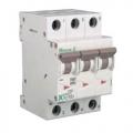 Автомат 3p 50A PL7-C50/3 Moeller