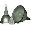 Светильник РСУ- 01- 250 (основание+колпак+стекло) Россия