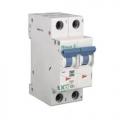 Автомат 2p 2A PL7-C2/2-DC Moeller