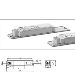 Дроссель L-58.625  №164828 VS