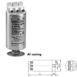 ИЗУ Z-400m POWER  №147707  VS