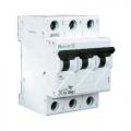 Автомат 3p 10A PL6-C10/3 Moeller