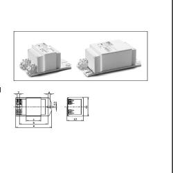 Дроссель NAHJ-100.126  №507671.02 VS