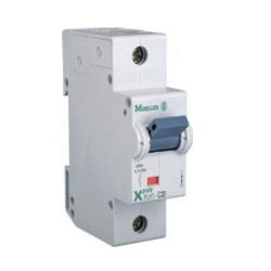 Автомат 1p 25A PL7-C25/1 Moeller
