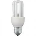 Лампа  комп. люм. Genie 14w/827 E27(Philips)