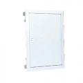 Щит встроен., стальн. дверь  42 mod IP30 KLV-U-3/42-F EATON