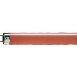 Лампа  люм.  TL-D36w/15(красная) (Philips)