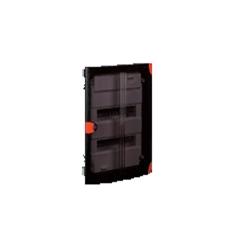 Щит встроенный 56 mod IP30 U-4/56-DT(дв.орг.стекло) Moeller