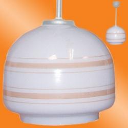 Стекло для светильника ПС- 99- 002 (колокольчик) Россия