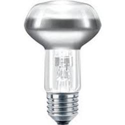 Лампа зеркальная 40Вт R63 E27 (Philips)