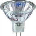Лампа  галог.  Dichro 20w 12V GU5.3 10D(Philips)