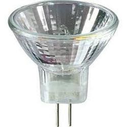 Лампа  галог.  Brilliantline 35w 12V GU4 10D (Philips)