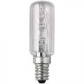 Лампа  галог. HalA Pro 60w 230V E14 T25 CL(Philips)