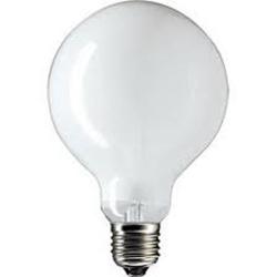 Лампа  галог. HalA Pro 100w 230V E27 G95(Philips)