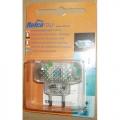 Вилка с индикатором EMERs S54590 RELCO