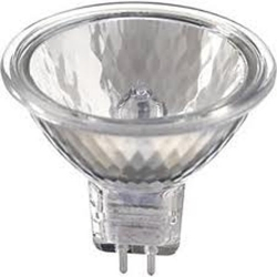 Лампа  галог. DICHFight 35w 12V GU5.3 36D (Pila)