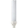 Лампа  комп. люм. Master PL-C 18w/827/2p (Philips)