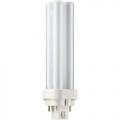 Лампа  комп. люм. Master PL-C 18w/830/4p (Philips)