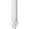 Лампа  комп. люм. Master PL-C 26w/830/4p (Philips)