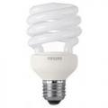 Лампа  комп. люм. Tornado T2 20w/827 E27(Philips)
