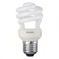 Лампа  комп. люм. Tornado T2 12w/827 E27(Philips)