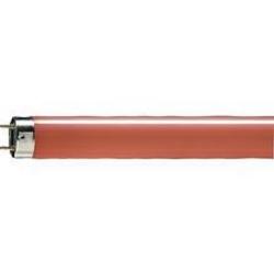 Лампа  люм.  TL-D18w/15(красный) (Philips)