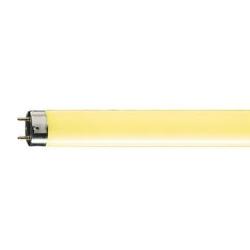 Лампа  люм.  TL-D18w/16(желтый) (Philips)