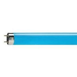 Лампа  люм.  TL-D18w/18(голубой) (Philips)