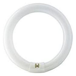 Лампа  люм.  TL-E40w/54-765 круглая (Philips)