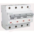 Автомат 4p 125A PLHT-C125/3N Moeller