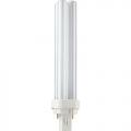 Лампа  комп. люм. Master PL-C 26w/827/2p (Philips)