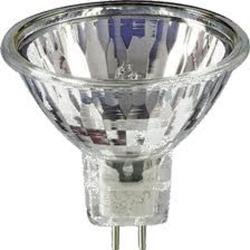 Лампа  галог. Hal-Dich 20w 12V GU5.3 36D (Philips)