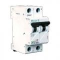 Автомат 2p 50A PL6-C50/2 Moeller