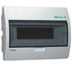 Щит встроенный 12 mod IP40 BC-U-1/12-ECO(пр.дв) Moeller