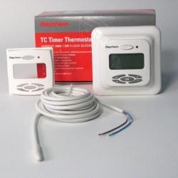 Термостат для теплого пола R-TC Raychem