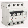 Автомат 4p 16A PL7-C16/3N Moeller