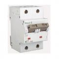 Автомат 2p 63A PLHT-C63/2 Moeller